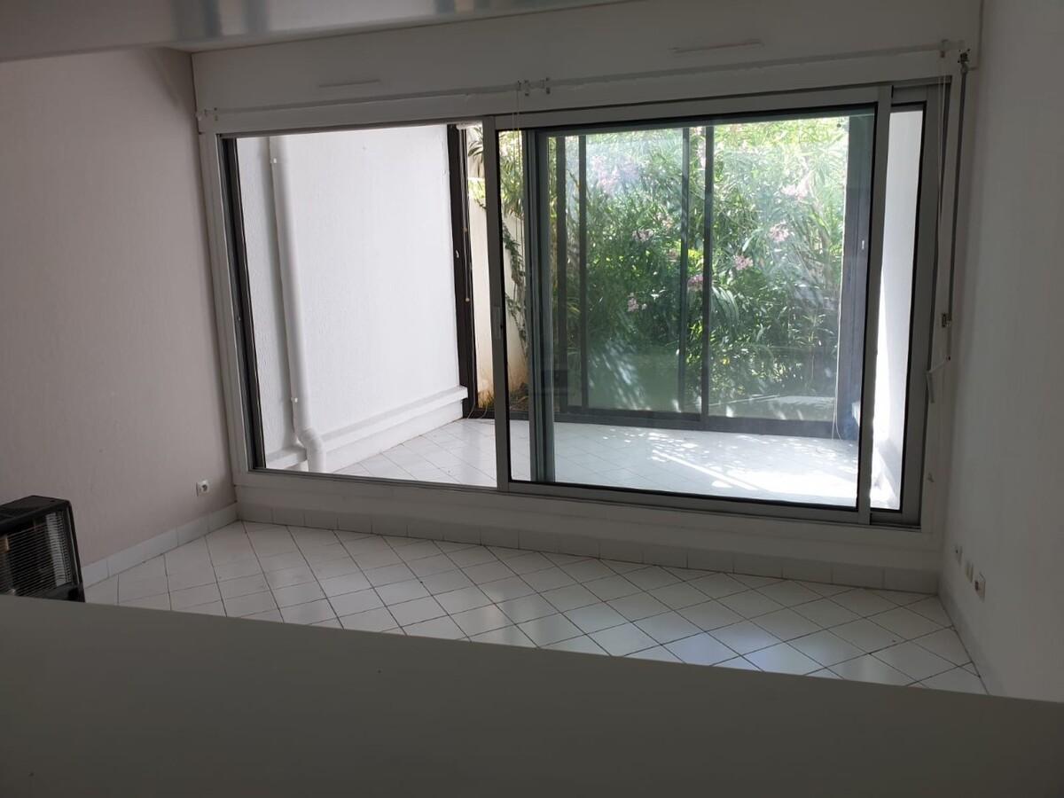 Appartement cabine - La Grande-Motte