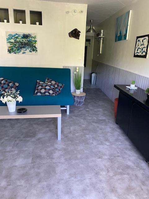 Studio cabine - La Grande-Motte
