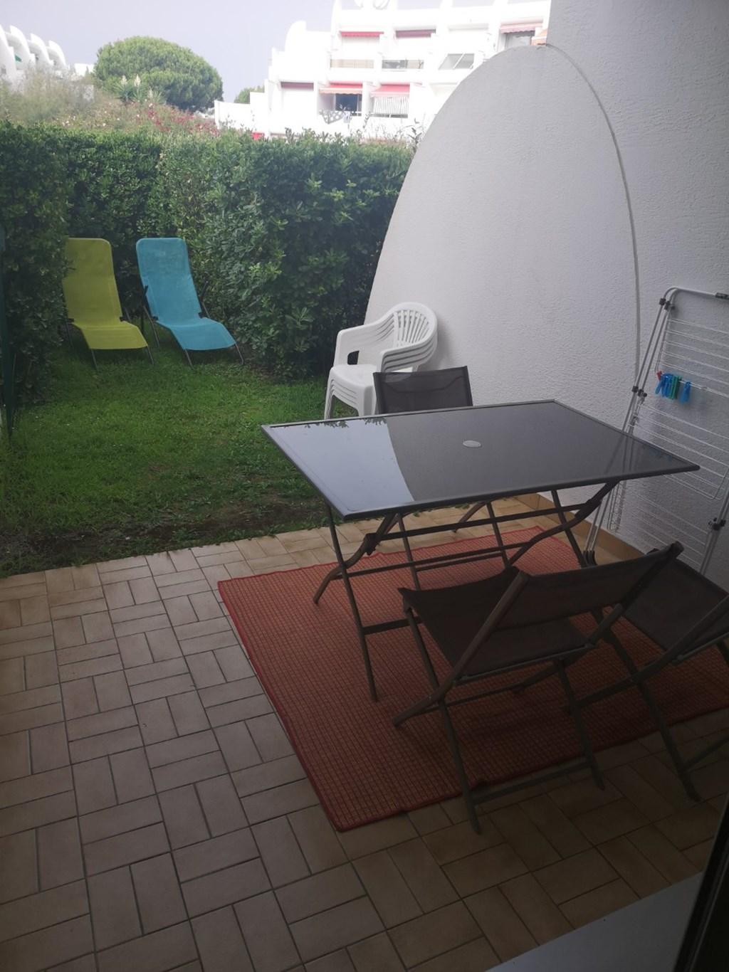 PACIFIC  Studio Cabine LA GRANDE MOTTE