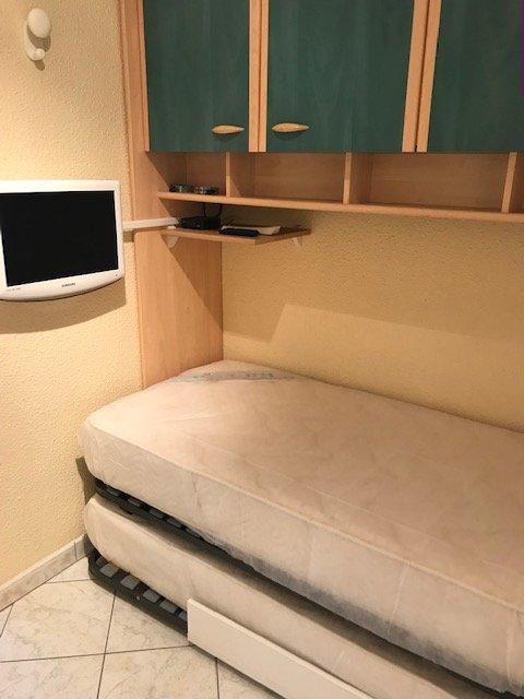 PARC 1 Studio Cabine LA GRANDE MOTTE