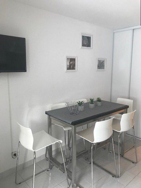 ULYSSE PLAGE 2 villa T2 cabine LA GRANDE MOTTE