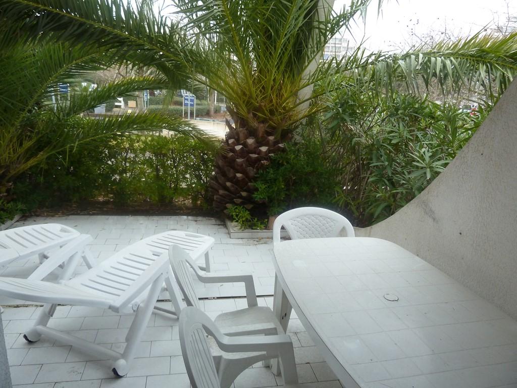 Tropic Studio Cabine LA GRANDE MOTTE