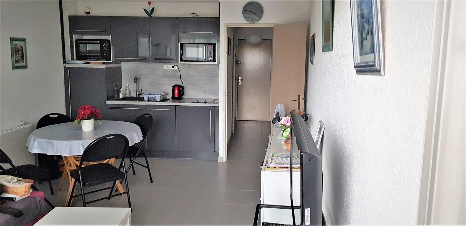 ARENA   Studio Cabine LA GRANDE MOTTE
