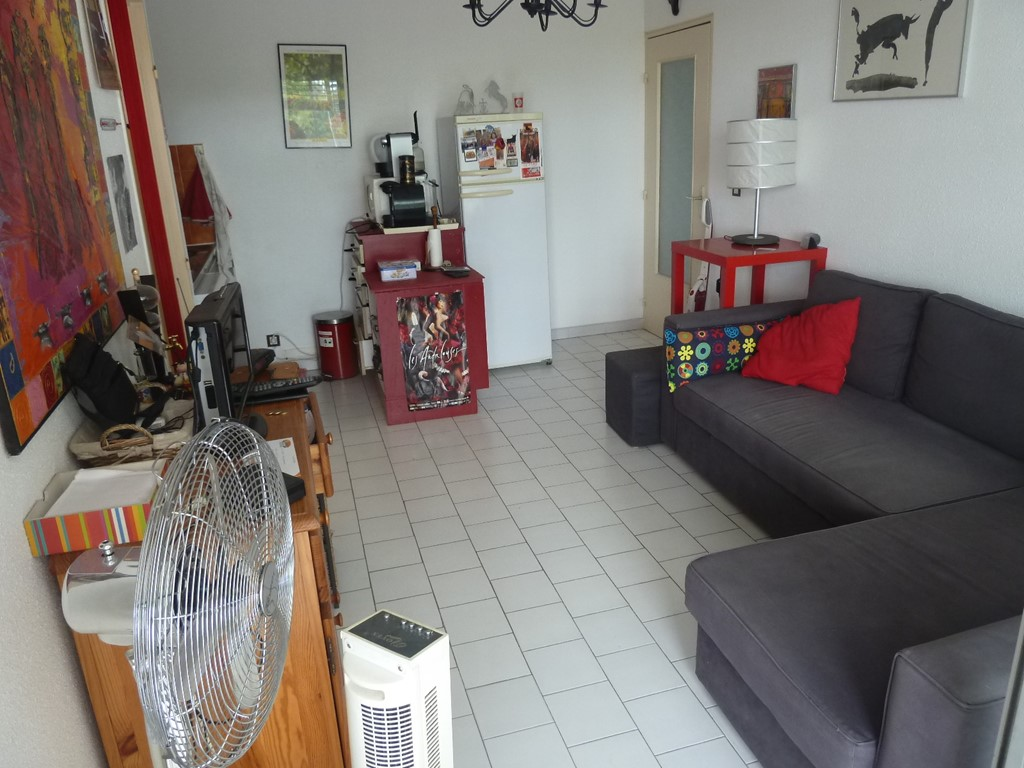 PARC 2 Studio Cabine LA GRANDE MOTTE